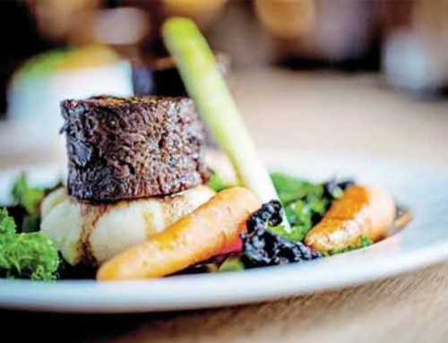 Take five country dining pubs