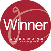 winner gourmand world cookbook awards