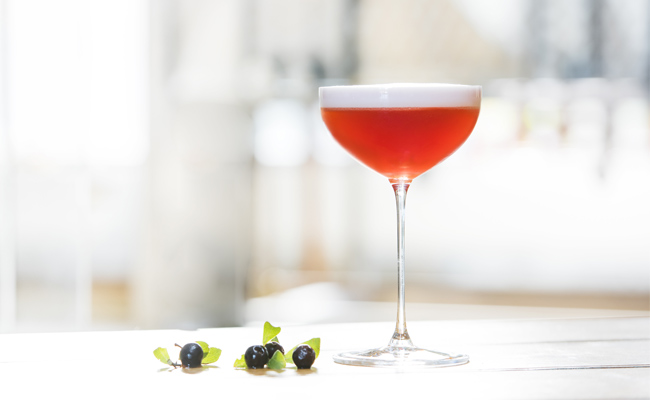 Salcombe Gin Colheita Royale