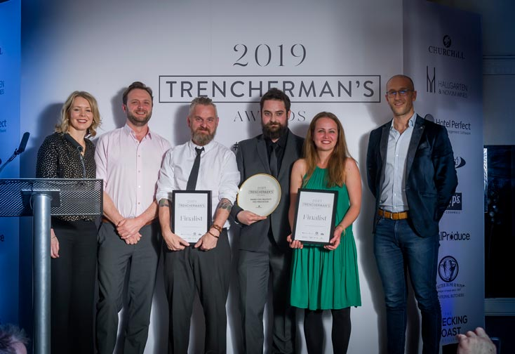 Trencherman's Awards