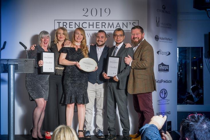 Trencherman's Awards