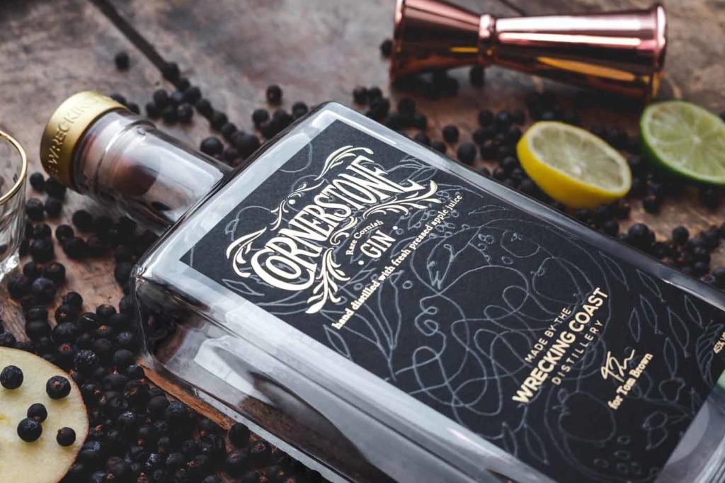 Cornerstone Gin