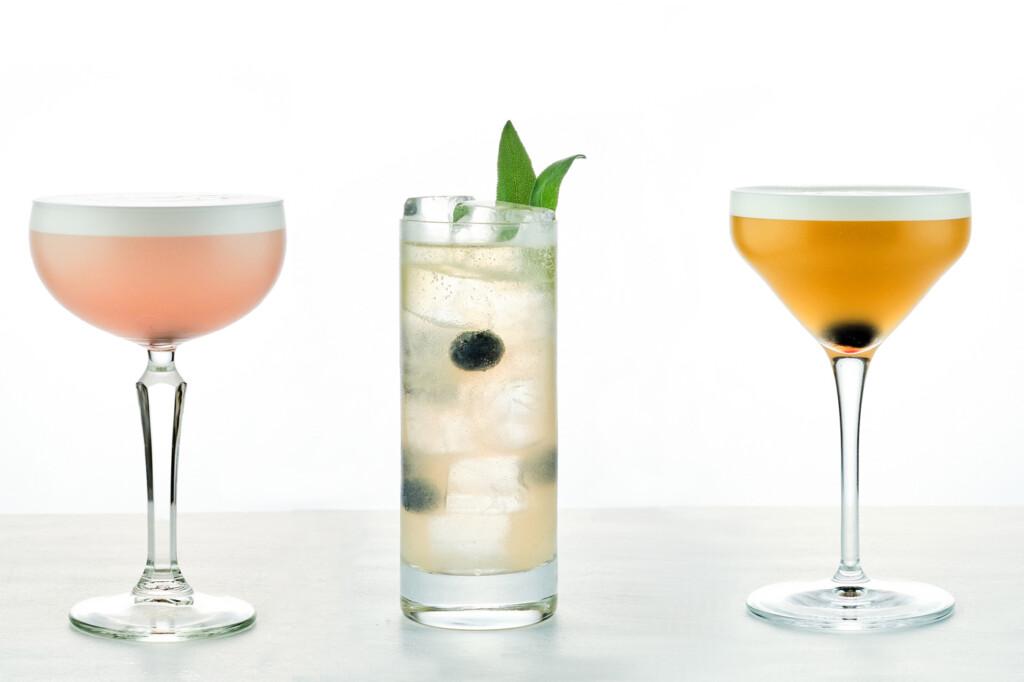 Mark Hix Cocktail Market