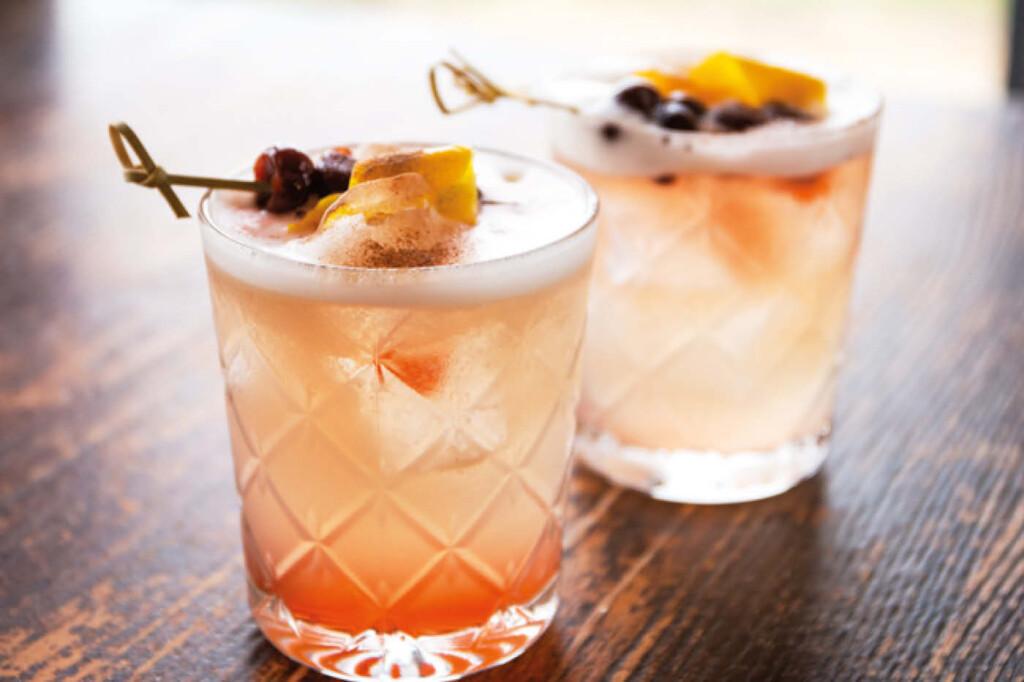 World Cocktail Day, Amaretto cocktail
