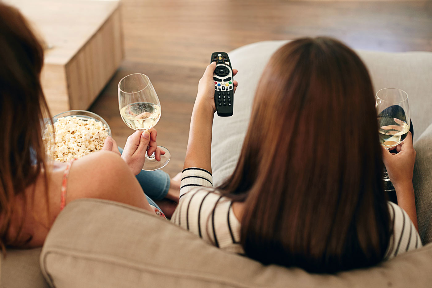escapist films for wine lovers