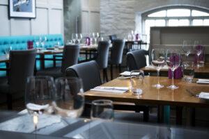 City restaurants, Barbican Kitchen in Plymouth