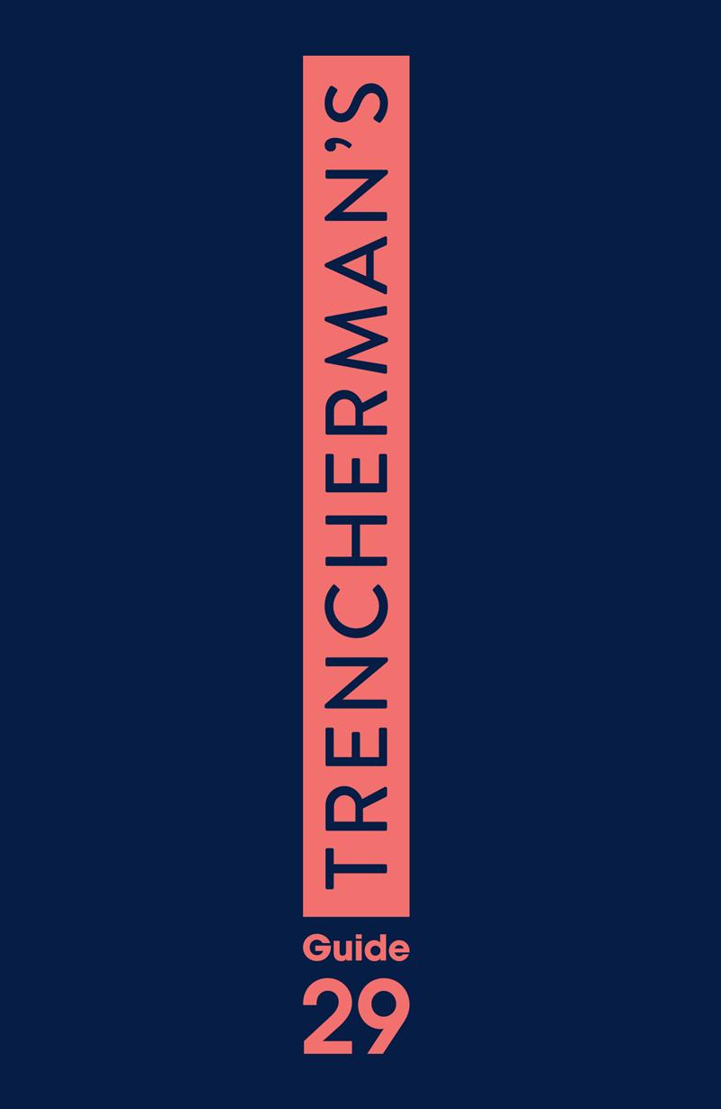 ATTACHMENT DETAILS Trenchermans Guide 29