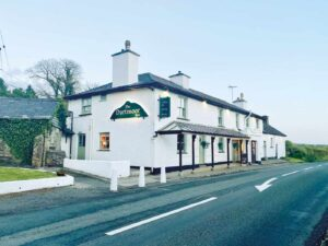 Dartmoor Inn, Okehampton