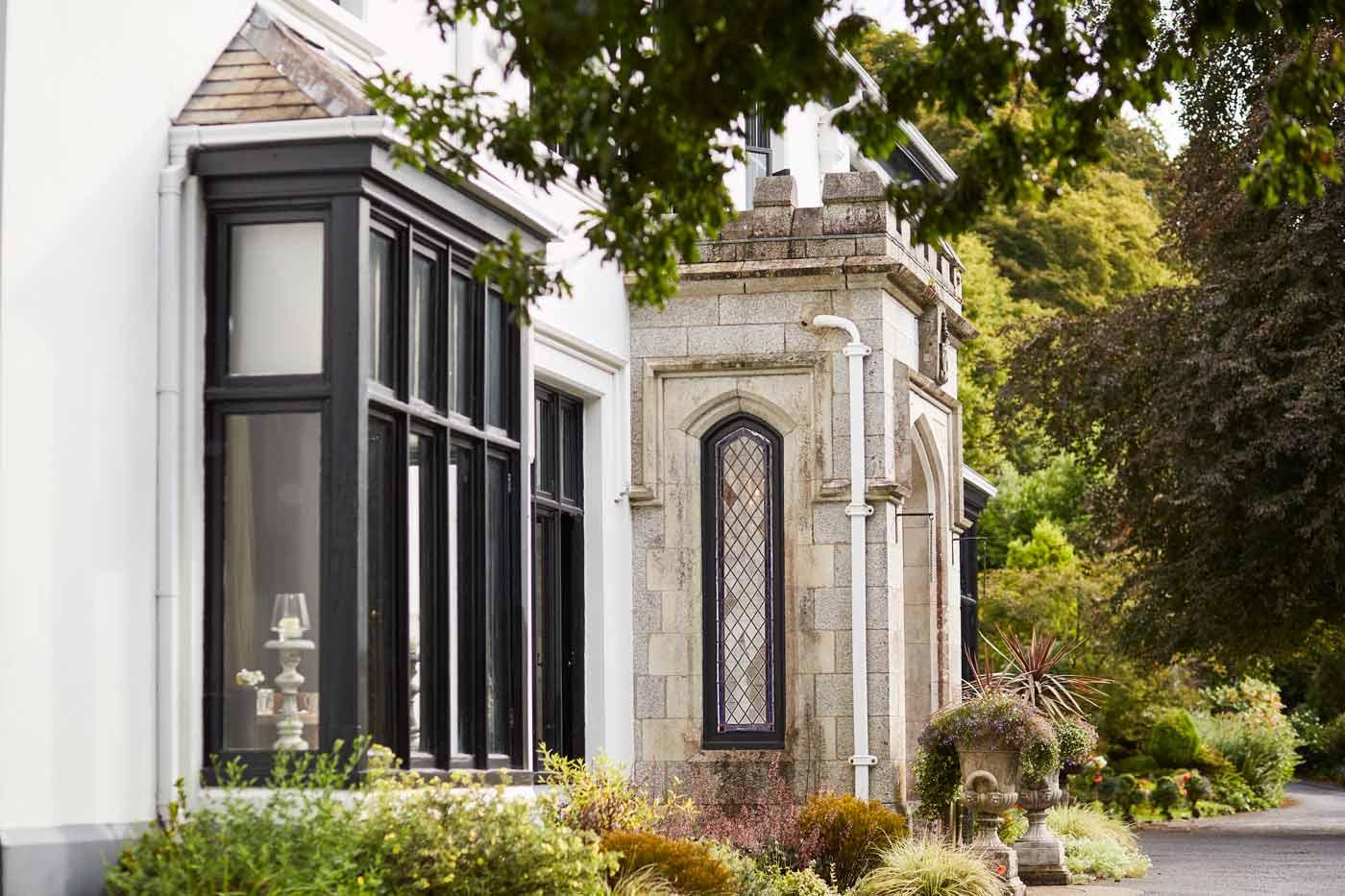 Glazebrook House Hotel, Plymouth, Devon