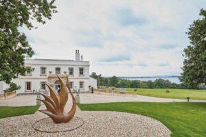 Lympstone Manor, Exmouth, Devon