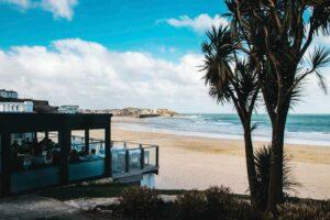 Porthminster Beach Cafe, St Ives beachside beauties