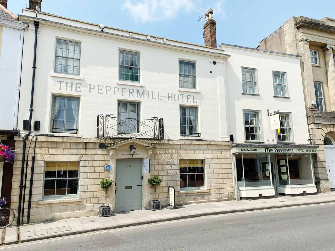 The Peppermill Devizes, Wiltshire