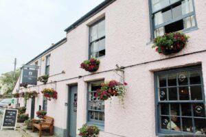 The Victoria Inn, Penzance