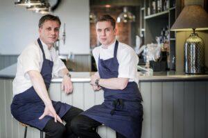 Barbican Kitchen chefs Plymouth